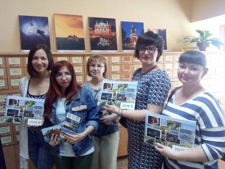 Вікіспільнота Херсонщини представила виставку унікальних фотографій
